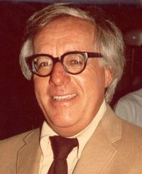 The Last Glass of Dandelion Wine: Ray Bradbury Dies