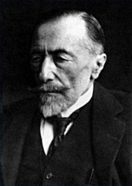 Joseph Conrad bei Amazon