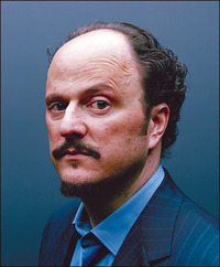 Jeffrey Eugenides (Author of Middlesex)
