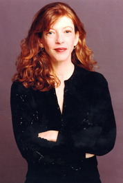 Susan Orlean