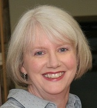 Author Linda Grimes