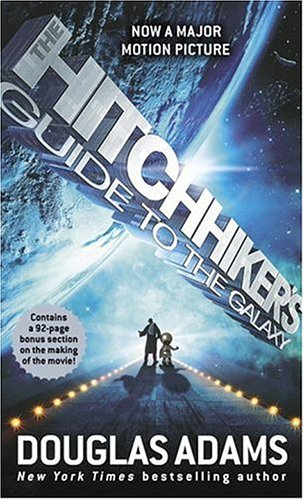 The Hitchhiker's Guide to the Galaxy 1