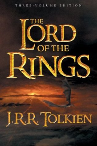 The Lord of the Rings (#1-3)