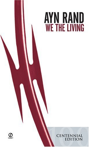 ayn rand institute we the living essay contest Edited by robert mayhew this is the first book-length study of ayn rand's first novel, which was published in 1936—ten years after she left soviet russia, and.