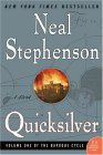 Quicksilver (Baroque Cycle, #1)