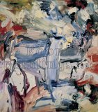 De Kooning: Paintings, 1960-1980
