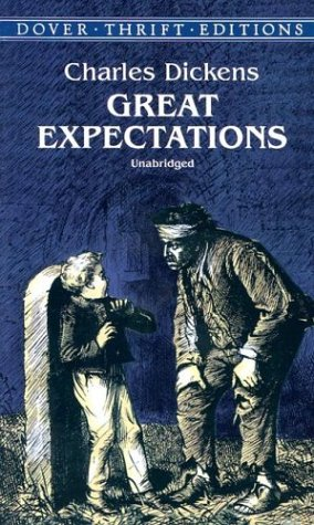 A Library Of My Own Great Expectations Charles Dickens
