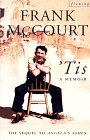 'Tis (Frank McCourt, #2)