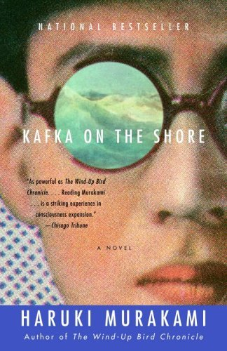 Kafka on the Shore [Kindle Edition]
