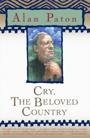 the difference in the book and movie versions of cry the beloved country by alan paton Cry, the beloved country (alan paton) at booksamillioncom read a sample chapter oprah's classic book club #2 an immediate worldwide bestseller when it was published in 1948, alan paton's impassioned novel about a black man's country under white man's law is a work of searing beauty.