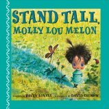 Stand Tall, Molly Lou Melon [Modern Gem]