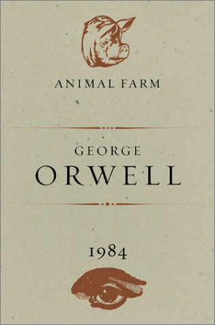 lame young understand book older understand Animal Farm