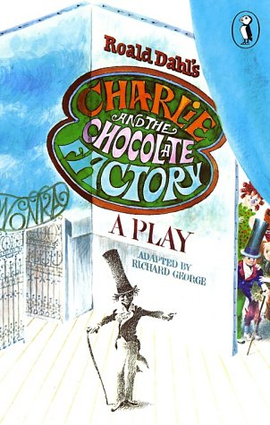 charlie and the chocolate factory play