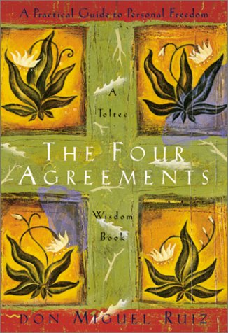 Bestseller 2011:The Four Agreements