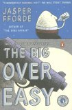 The Big Over Easy (Nursery Crime, Book 1)