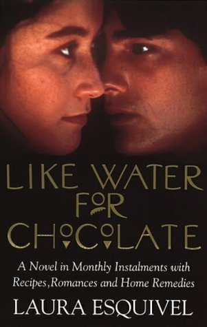 Como Agua Para Chocolat