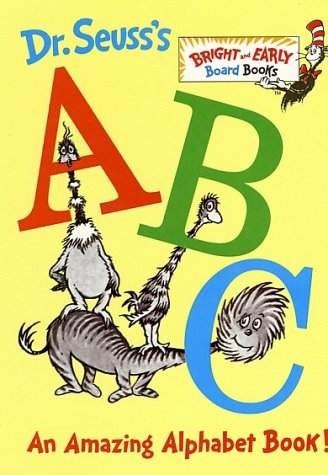 Mulberry Street Seuss. Dr. Seuss#39;s ABC: An