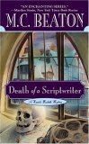 Death of a Scriptwriter (Hamish Macbeth Mystery, Book 14)