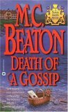 Death of a Gossip (Hamish Macbeth Mystery, Book 1)