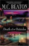 Death of an Outsider (Hamish Macbeth Mystery, Book 3)
