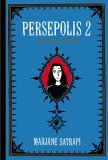 The Story of a Return (Persepolis, #2)