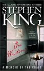 Stephen King- On Writing [Review]