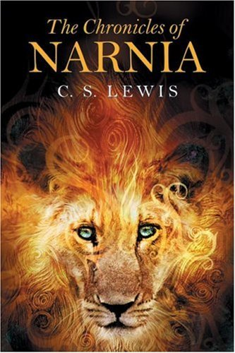 The Chronicles of Narnia (The Chronicles of Narnia, #1-7)