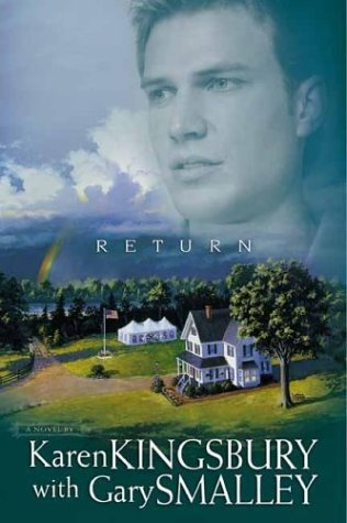 Return (Redemption Series: Baxters 1 - Book #3)