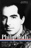 Philip Roth: Novels and Stories 1959-1962: Goodbye, Columbus & Five Short Stories / Letting Go (Library of America)