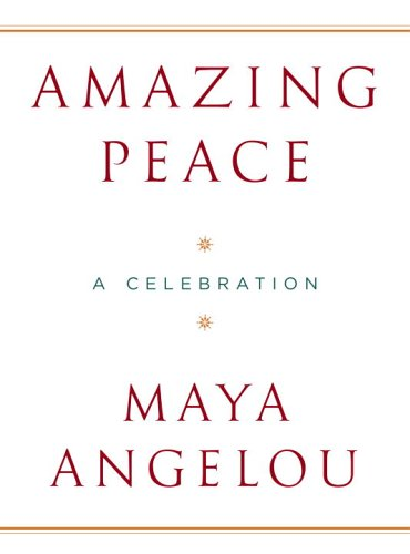 Amazing Peace A Christmas