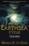 Tehanu (The Earthsea Cycle, #4)