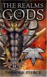 The Realms of the Gods (Immortals, Book 4)