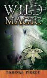 Wild Magic (Immortals, Book 1)