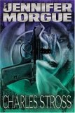 The Jennifer Morgue (The Laundry, #2)