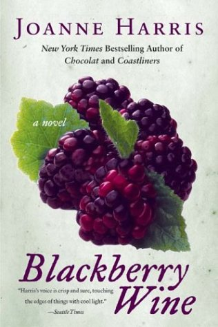 Blackberry Wine (The Food Trilogy, #2)
