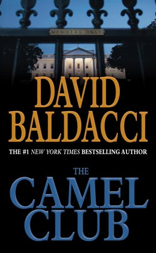 The Camel Club (Camel Club #1)