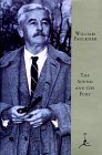 The Sound and the Fury: The Corrected Text with Faulkner's Appendix (Modern Library)