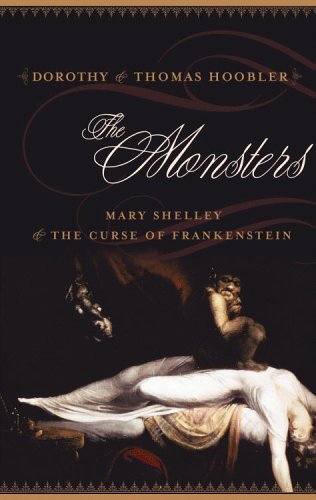 mary shelley biography essay