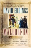 The Malloreon, Vol. 1: Guardians of the West, King of the Murgos, Demon Lord of Karanda