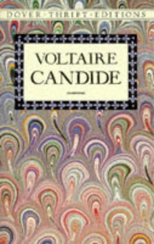 satire in candide by voltaire Candide: a satire on the enlightenment - candide: a satire on the enlightenment works cited missing candide is an outlandishly humorous, far-fetched tale by voltaire satirizing the optimism espoused by the philosophers of the age of enlightenment.