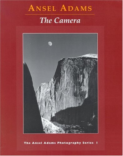 ansel adams photography style. The Camera (Ansel Adams