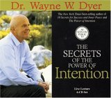 The Secrets of the Power of Intention: Live Lecture (6-CD Set)