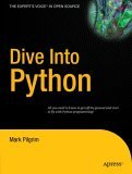 Dive Into Python - FREE download