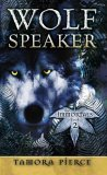 Wolf-speaker (Immortals, Book 2)