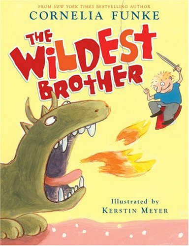 The Wildest Brother