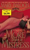 More Than a Mistress (Dudley, #1)