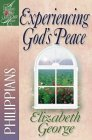Experiencing God's Peace: Philippians (Woman After God's Own Heart Bible Study Series)