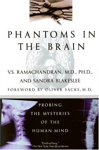 phantoms in the brain book review Phantoms in the brain probing the mysteries of the human mind ebook phantoms in the brain probing the mysteries of the human mind currently available at wwwintimateoperaorg for review only, if you need complete ebook.