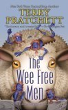 The Wee Free Men (Discworld: Tiffany Aching, #1)
