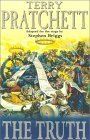 The Truth: A Discworld Novel (Paperback)
